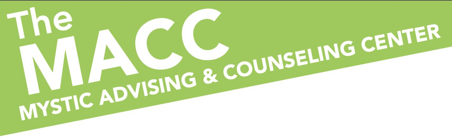 Mystic Advising & Counseling Center (MACC) -